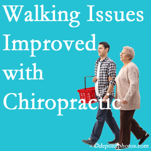 If Buffalo, NY walking is a problem, Buffalo, NY chiropractic care may well get you walking better.