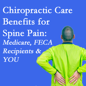 The work continues for coverage of chiropractic care for the benefits it offers Buffalo, NY chiropractic patients.